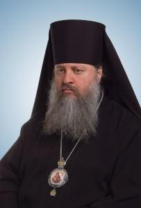 Епископ Стефан