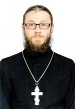 иеромонах Петр Будник