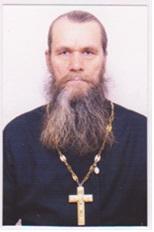 протоиерей Александр Макарцов