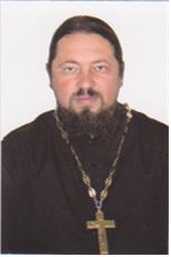 протоиерей Георгий Максимов