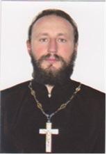 протоиерей Сергей Сорокин