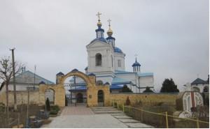 Храм Михаила Архангела станицы Темижбекской